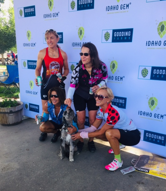 Ride Idaho 2019